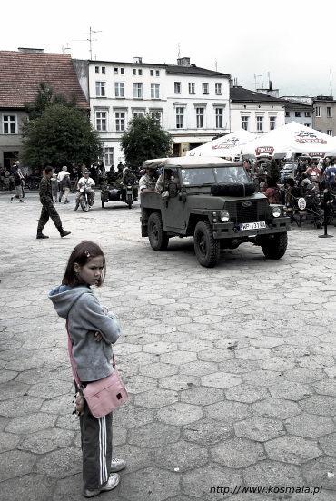 Dziecię wojny