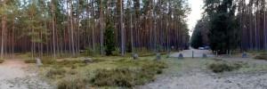 Kręgi Kamienne, Koszalin