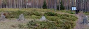 Koszalin, Kamienne Kręgi